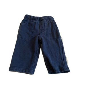 Timberland Blue Sweatpants 12 Months Baby …